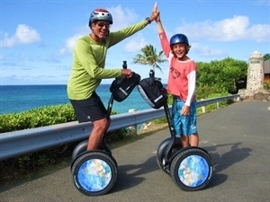 Segway of Hawaii